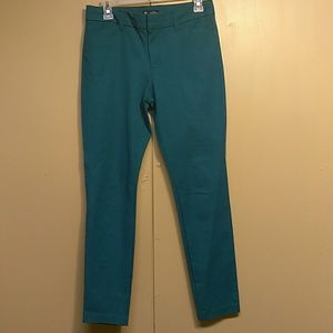 Gap ladies  stretch pants